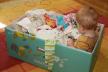 У Рівненській області закінчилися пакунки малюка