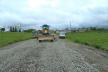 До майбутньої ОТГ на Рівненщині ремонтують дорогу