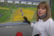 Галерея «Євро-Арт» запрошує рівнян на дві нові виставки (ВІДЕО)