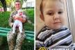 Захисник України просить рівнян про допомогу для сина