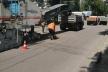 У Рівному відремонтують вулицю Соборна (ФОТОФАКТ)