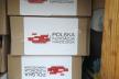 Рівненщина отримала гуманітарну допомогу з Польщі