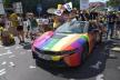 Компанія «BMW» відповіла на бойкот мешканця Рівненщини через геїв та лесбіянок