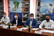 У Рівненській області завершився І-ий етап конкурсу «Золота ділянка 2020»
