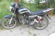 Мешканець Березнівщини викрав мотоцикл, щоб дістатися додому