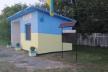 На Рівненщині люди самотужки впорядкували зупинку (фото)