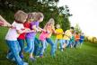 Заклади Рівненщини набули право розпочати дитячу оздоровчу кампанію