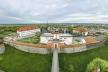 На Рівненщині хочуть побудувати водно-спортивну арену