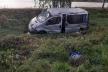 На Рівненщині ДТП: чотирьох людей доставили у лікарню