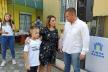 Волонтери ГО «Рівне Разом» та Віктор Шакирзян подбали про безоплатну реабілітацію для малюків