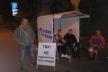 Партія «Рівне Разом» оголосила безстрокову акцію протесту, щоб побороти однопартійну диктатуру