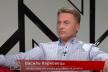 Василь Харковець розповів про ситуацію в освітній сфері Рівного (ВІДЕО)