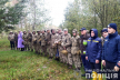 Поліцейські закликають рівнян подбати про власну безпеку під час збирання грибів