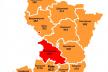 За попередню добу на Рівненщині зареєстровано 150 хворих з COVID-19 та дві смерті