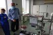 Медзаклади Рівненщини працюватимуть на новому обладнанні від Світового банку
