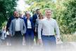 Віктор Шакирзян вдячний виборцям, які віддали свої голоси на його підтримку