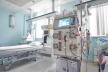 Кількість місць для хворих з COVID-19 на Рівненщині збільшили втричі