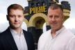Результати екзит-полу: на виборах міського голови Рівного перемагає Віктор Шакирзян