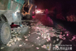 Пасажир, який постраждав у потрійній ДТП на Костопільщині, помер попри вжиті реанімаційні заходи