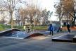У Радивилові збудували новітній скейт-майданчик