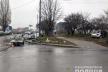 У ДТП на Макарова травмувався водій «ВАЗівки»