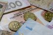 На Рівненщині зросли пенсії та соціальні виплати