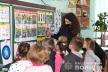 На Рівненщині поліцейські пішли до школи