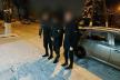 У Здолбунові затримали підозрюваного у вбивстві (ФОТО)