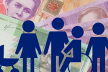 Майже три мільярди гривень спрямують на соціальну підтримку жителів Рівненщини