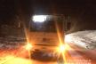 З гірки під «маршрутку»: на Рівненщині дитина ледь не потрапила під колеса (ФОТО)