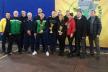Вараські важкоатлети вибороли призові місця на відкритому чемпіонаті