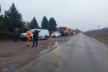 Громади Рівненщини приєднуються до співфінансування ремонту доріг