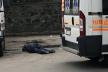 У Рівному на центральному автовокзалі знайшли мертвого чоловіка