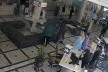 У рівному громадянка швеції покусала патрульного (Відео)