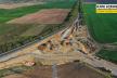 Поблизу села Житин тривають будівельні роботи: як виглядає Північний обхід Рівного?