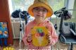 Рівняни збирають кошти на хіміотерапію для Ані Джус