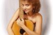 У Рівному відбувся дебют Наталі Павелко - звучала авторська пісня та співана поезія (ВІДЕО)