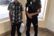 Зниклого у Рівненському районі неповнолітнього поліцейські повернули до реабіліційного центру
