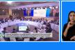Засідання президії Конгресу місцевих та регіональних влад при Президентові України та Національної ради реформ (НАЖИВО)