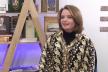 Творчість допомагає та заряджає, - Тетяна Одемчук (ВІДЕО)