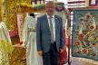 Решетилівські килими прикрашають найвищі кабінети інституцій світу, - Олександр Дехтярчук (ФОТО, ВІДЕО)