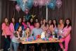 «Пузата мама» та Мафія: у Рівному відбулась оригінальна вечірка для вагітних