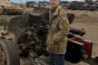 Житель Рівненщини, який допомагав ЗСУ, тепер сам потребує допомоги