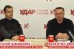 В «УДАРі» обговорили ситуацію першої музичної школи ім. Лисенка з Анатолієм Цимбалюком