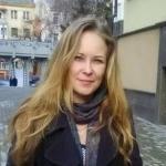 Наталія Рівненська