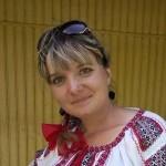 Олена Погоріла