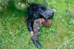 На вулиці Панаса Мирного знайшли мертвого чоловіка (Фото)