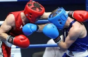У Рівному стартує Чемпіонат України з боксу