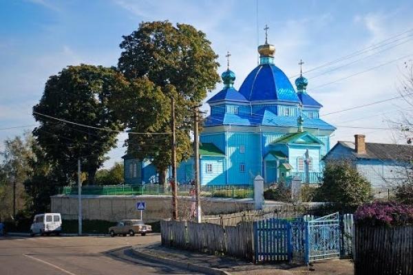 На Рівненщині утворилися нові об'єднані територіальні громади