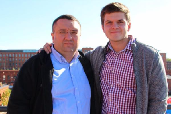 Загинув син власника Рівненського льонокомбінату